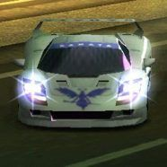Rasen Reloaded: Ridge Racer 2 PSP