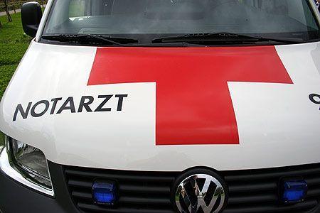 Pkw-Lenker fährt Fußgänger in Bregenz nieder: Zeugenaufruf