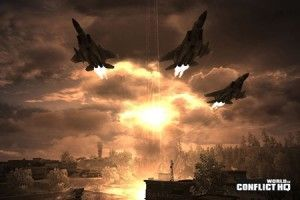 Was wäre wenn: World in Conflict
