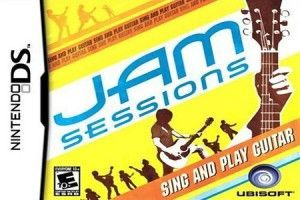 Musik im Blut: Jam Session DS