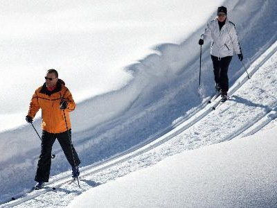 Neue Skilifte in Lech
