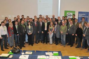 Managementkongress Klagenfurt
