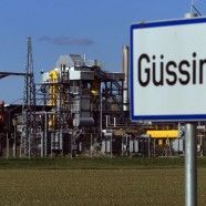 VN-Exkursion nach Güssing gibt Impulse zur Energieautonomie