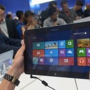 Windows 8: Microsofts Trumpf im Tablet-Rennen