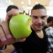 Apple vor Religions-Problemen in Russland