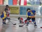 9. Internationales Eishockey Supermini-Turnier: Rapperswil gewinnt – Montafon sensationell Rang 5