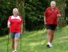 Nordic-Walking in Doren