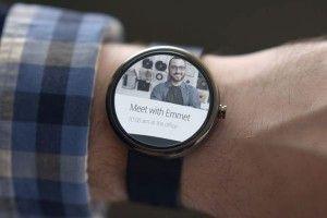 Google weitet android plattform auf computer uhren aus