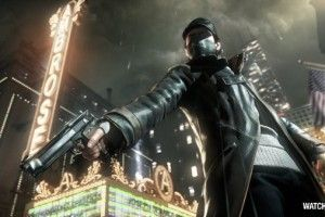 """Watch Dogs"" im Test: Angriff der Smartphone-Super-Hacker"
