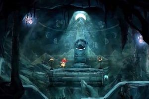 Child of Light: Märchen-Rollenspiel im Test