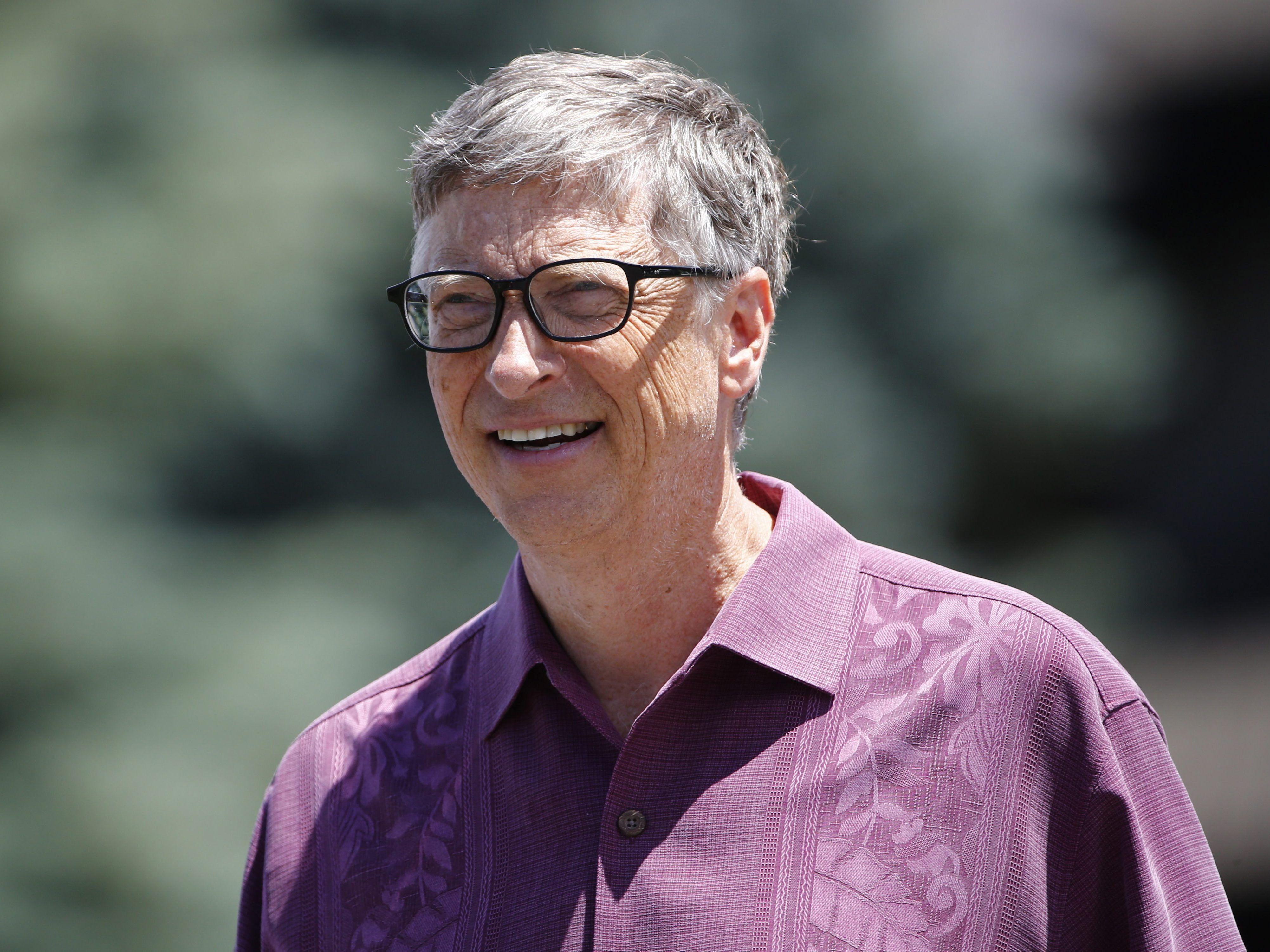 Die Top 10 Der Reichsten Menschen In Amerika Wirtschaft Volat