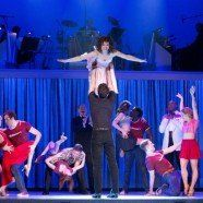 "Time Of My Life: ""Dirty Dancing""-Musical mit Stargästen in Wien"