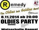 Oldies Party in Raggal