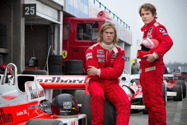 Film Review Rush