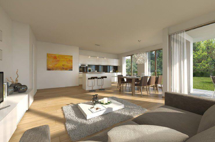 lux living in pullach bei m nchen sch ner wohnen vol at. Black Bedroom Furniture Sets. Home Design Ideas