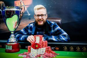 Concord Million: David Packer gewinnt Millionen Pokerturnier in Wien