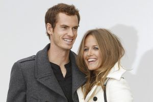 Andy Murray-Freundin Kim Sears flippt aus