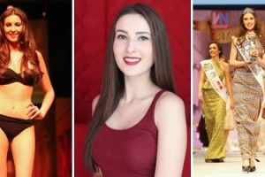 Miss Vorarlberg 2015 Olivera im Interview