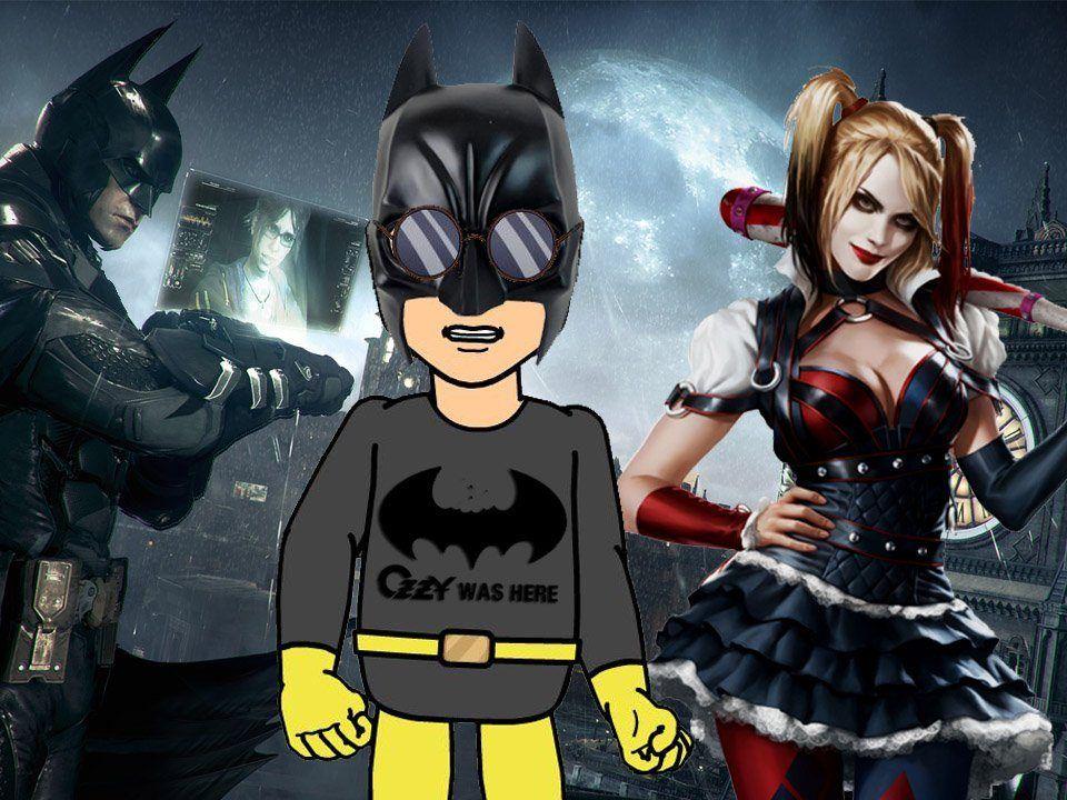 Bestes Batman Spiel