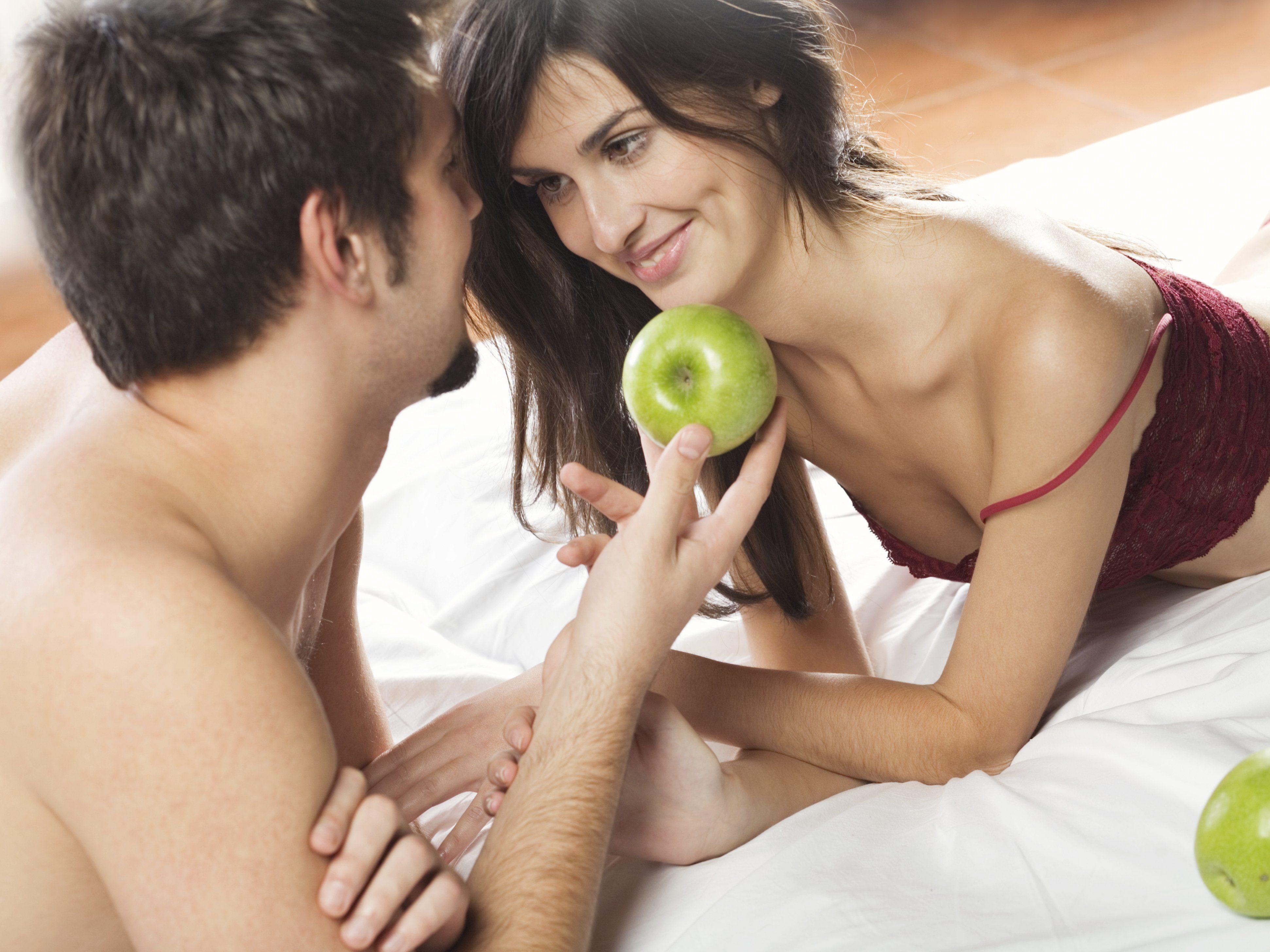 Чисти секс онлайн, Секис - бесплатное порно видео в режиме онлайн на 1 фотография