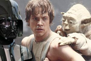 Welcher Star Wars Charakter Bist Du