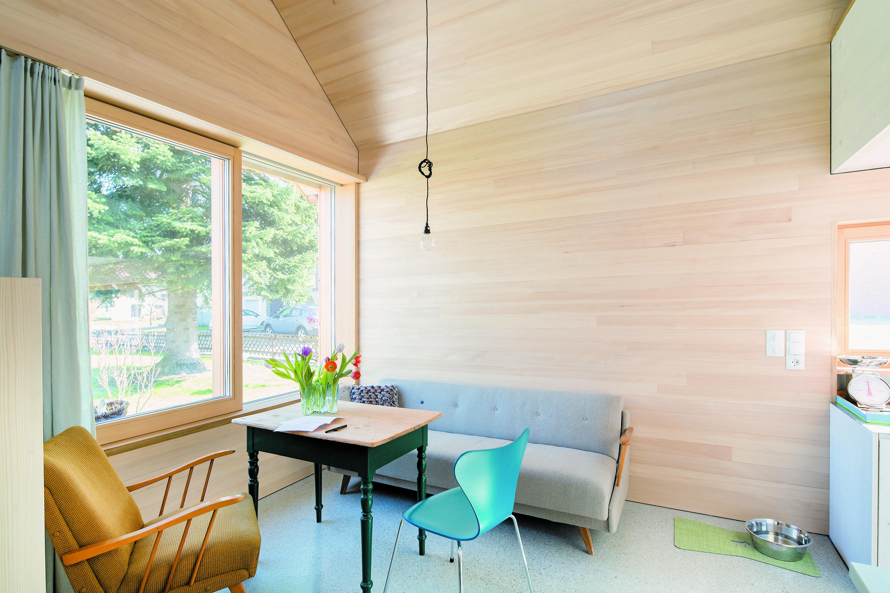 Kleines Haus Voll Kreativer Ideen   Lustenau | VOL.AT
