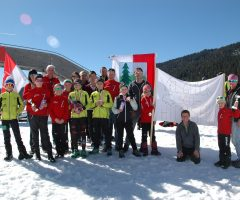 Sumi Cup Finale in Seefeld