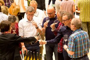 Weinmesse Vinobile vom 22. bis 24. April