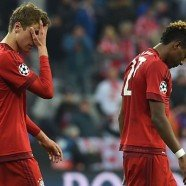 Bayerns Alaba in Champions-League-Elf der Runde