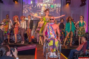 So bunt war der Diversity Ball 2016