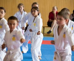 SPORT & SPASS mit Karate