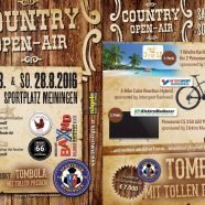 Country Open Air
