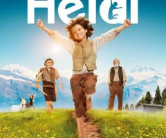 KinderKino in Lauterach - HEIDI
