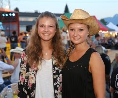Country-Flair in Meiningen