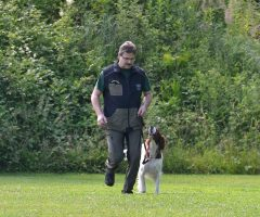 Kursbeginn 3. September 2016 HundeSportVerein Satteins-Walgau