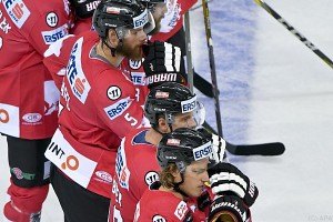 Eishockey-Nationalteam startet gegen Kasachstan in B-WM