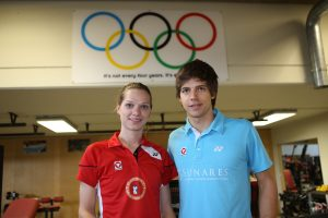 Badminton: Obernosterer, Baldauf wagten Sprung in World Superseries