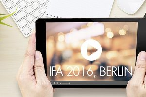 mediamag.at-Videos: die Highlights der IFA 2016