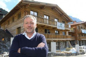 Vorarlberg: Neues Luxushotel in Lech am Arlberg
