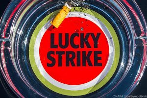 Großfusion in Zigarettenbranche – Lucky Strike will Camel