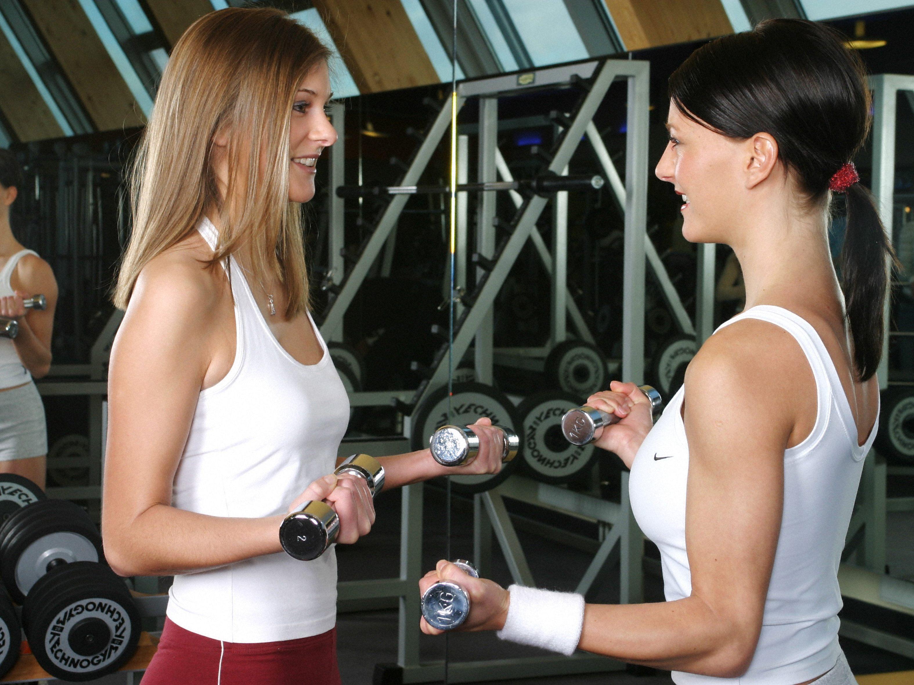 Fitnesscenter in Wien: Standorte und Preise im Vergleich - Fitness ...