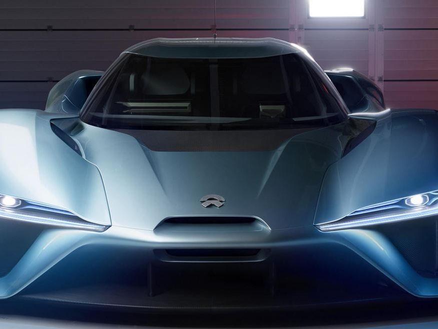 das schnellste elektroauto der welt auto vol at. Black Bedroom Furniture Sets. Home Design Ideas