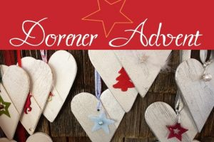 Dorener Advent am 27. November ab 15 Uhr