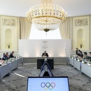 Internationales Olympisches Komitee zog starke Rio-Bilanz
