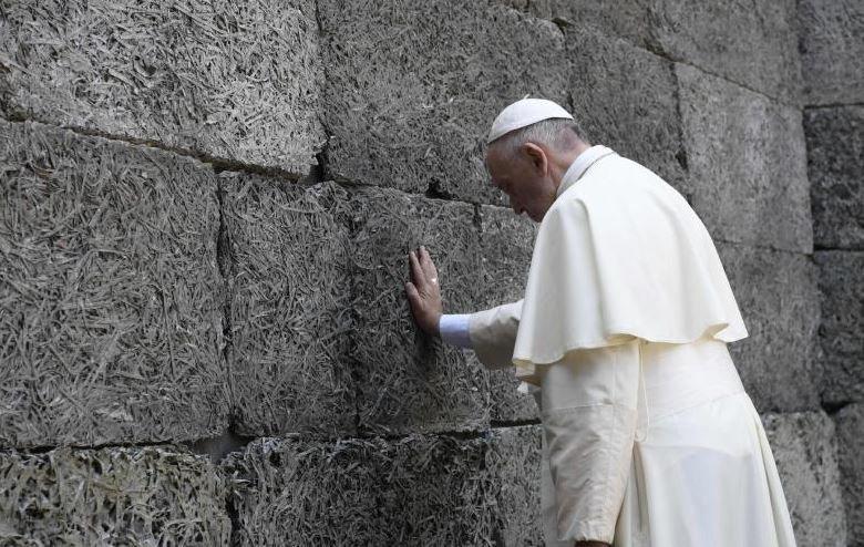 Papst Polen