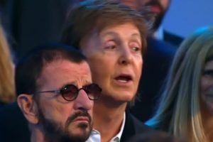 Paul McCartney klagt gegen Sony