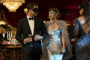 """Fifty Shades of Grey 2"": ""Sex ist Nebensache"""
