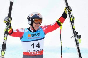 Kanadier Guay holt Super-G-Gold