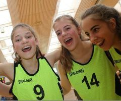 SMS Rankweil-West steht im Basketball Bundesfinale -Video!