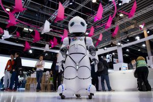 Die Highlights der MWC 2017 in Barcelona